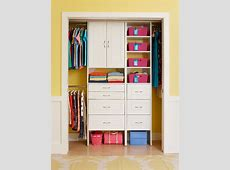 Small Closet Organization Native Home Garden Design