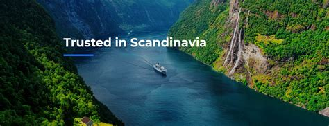 Opportunities In Scandinavian Countries by Nordcrewing Trusted In Scandinavia