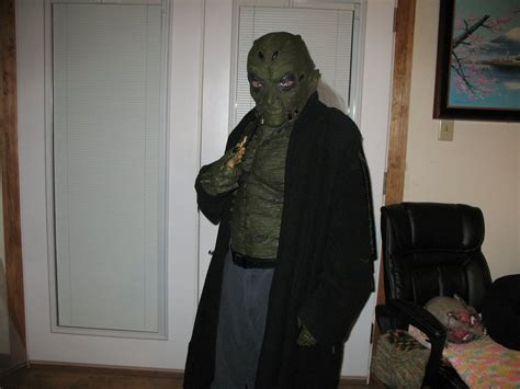 Jeepers Creepers Custom (creeper) Costume By