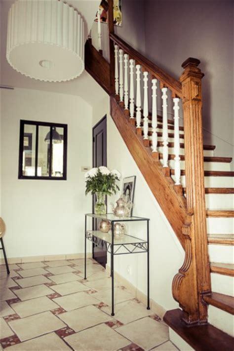 decoration d une entree avec escalier d 233 coration entree et escalier exemples d am 233 nagements