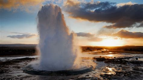 Iceland Ring Road Express  7 Days 6 Nights  Nordic Visitor