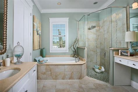 25 Awesome Beach Style Bathroom Design Ideas Luxury Bedroom Furniture Sets 2 Apartments In Irving Tx Chandelier For Girls Kincaid Alston King Clearance Levins Stylish Door Lock