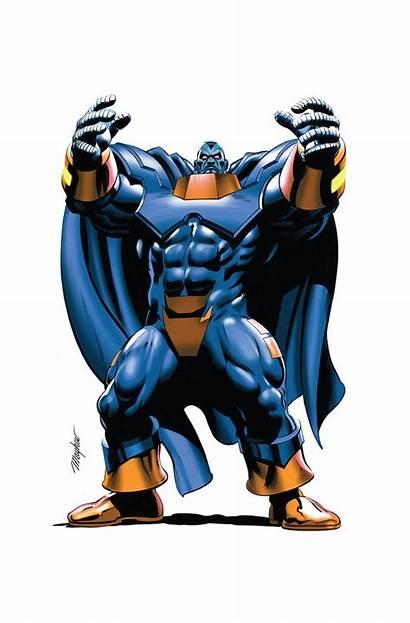 Apocalypse Marvel Age Comic Comicvine Villains Character