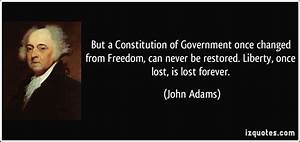 Quotes About Re... Liberty Vs Freedom Quotes