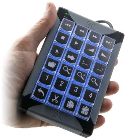keys xk  usb keypad angry face