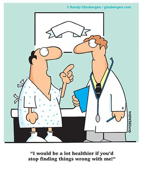 healthcare cartoons cartoons  healthcare randy