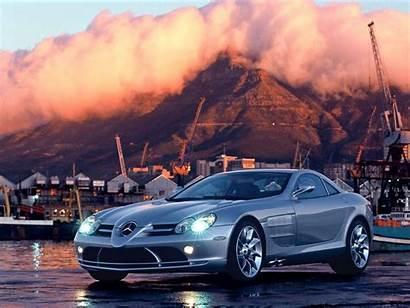 Mercedes Slr Mclaren Benz Supercar Amg Tapety