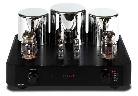 Ayon Audio Spark III Integrated Amplifier