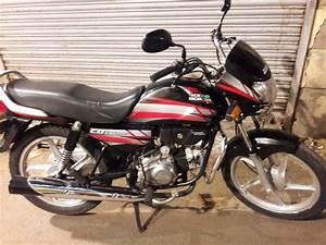 Used Hero Honda Cd Deluxe Bike In Mumbai 2010 Model  India