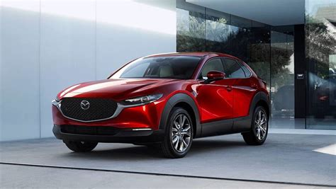 Mazda CX-30: you can thank the BT-50 for it - Car News ...