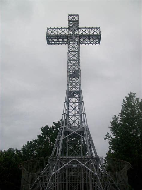 la croix du mont royal