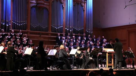 Concert Symphony