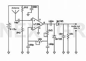 index 338 circuit diagram seekiccom With basic am receiver