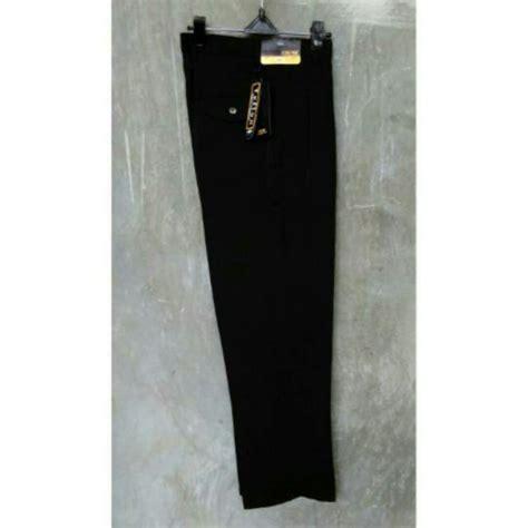 Celana Large Size Wh0106 jual celana panjang kerja pria hitam cardinal size 28 29