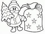 Coloring Santa Claus Beard Printable Popular sketch template