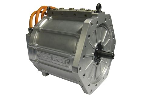 Electric Vehicle Motor by Ricardo Develops Next Generation Electric Vehicle Motor