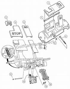 Pedal-group-components- U2013-electric-vehicle