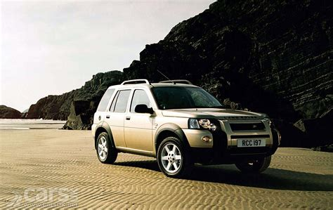 Land Rober by Land Rover Freelander 1 Is Now A Land Rover Heritage