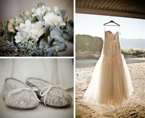Country Chic Winter Wedding By Maryke Harper