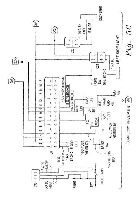 Whelen Csp Wiring Diagram Free