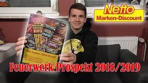 Silvester Prospekte 2018 : netto marken discount feuerwerk prospekt 2018 silvester 2018 2019 full hd youtube ~ A.2002-acura-tl-radio.info Haus und Dekorationen