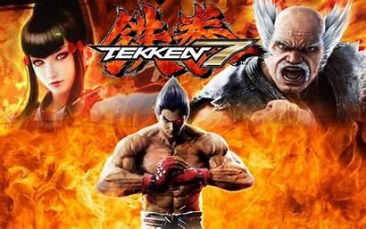 Tekken Wallpapers Apk Titan Comic Fighting Android