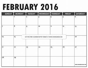 search results for free printable monthly calendar feb With calendar template that you can type in