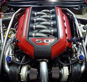 Turbo 5 0 Yes Or No  Hrg  Hrg  5 0  Coyote  Mustang  Mustanggt