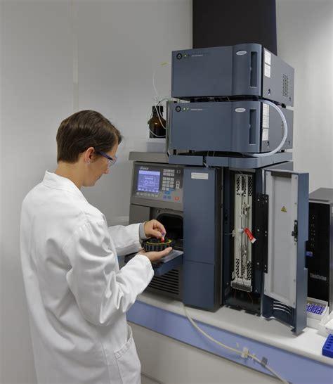 analytical services equipment atlanchim pharma