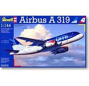 Airbus A319 `BMI` Plastic Model  HobbySearch Military
