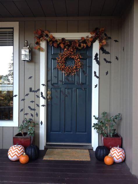 Cool Door Decorations - 40 cool front door decor ideas digsdigs