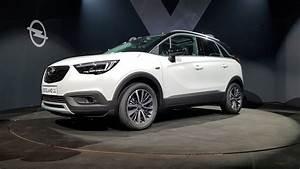Avis Opel Crossland X : prix opel crossland x opel crossland opel crossland x les ~ Medecine-chirurgie-esthetiques.com Avis de Voitures