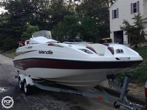 Sea Doo Islandia Jet Boat by Used 2005 Seadoo 230 Islandia Jet Boat Detail Classifieds