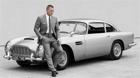 James Bond Wallpaper Daniel Craig