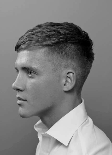 40 men s haircuts for straight hair masculine hairstyle