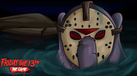 Don T Rock The Boat Game Youtube by Friday The 13th The Game Quot Rock The Boat Don T Rock The