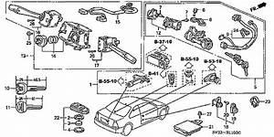 2007 Honda Element Lx Radio Wiring Diagram  Honda  Auto