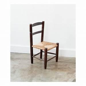 Chaise Enfant Vintage : chaise enfant hellin vintage ~ Teatrodelosmanantiales.com Idées de Décoration