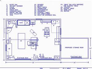 Importance Of Choosing Detailed Woodworking Shop Plans