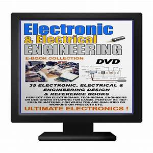 Electrical Electronic Engineering Training Manuals Dvd E