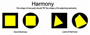 harmony in art | elements and principles of Design ...