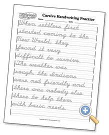 year  handwriting images handwriting cursive
