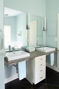 Handicap Bathroom Sinks Bathroom Contemporary With