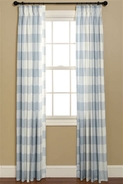 chinoiserie chic blue and white from curtainsmade4u