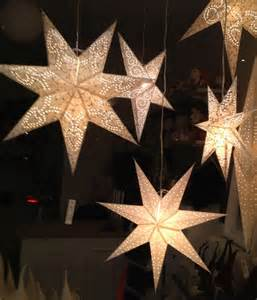 Swedish Christmas Star Light