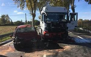 Accident De Voiture Mortel 77 : orthez accident mortel ce lundi apr s midi sur la route de pau la r publique des pyr n ~ Medecine-chirurgie-esthetiques.com Avis de Voitures