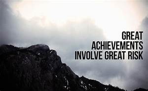 72+ Famous Quot... Great Achiever Quotes