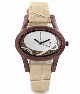 Fastrack Core NB9732QL01 Women's Watch Lowest Price From ...