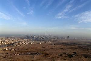Uae Considers Building An Artificial Mountain To Increase