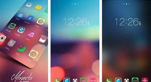 27 Best Go Launcher Themes for Android